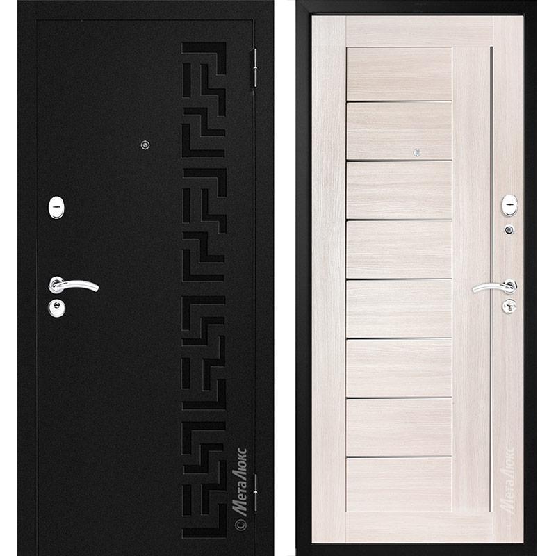 Входная дверь Металюкс М531 коллекция Стандарт
