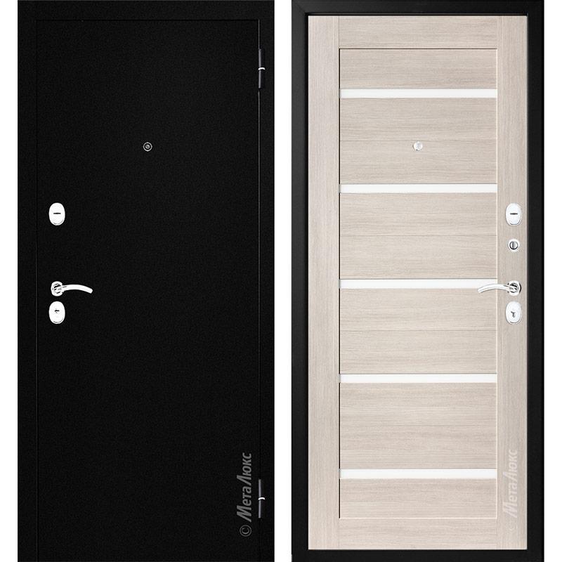 Входная дверь Металюкс М554 коллекция Стандарт