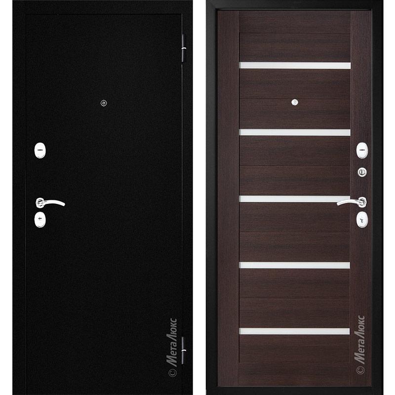 Входная дверь Металюкс М555 коллекция Стандарт