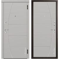 Входная дверь Металюкс М58/4 коллекция Триумф