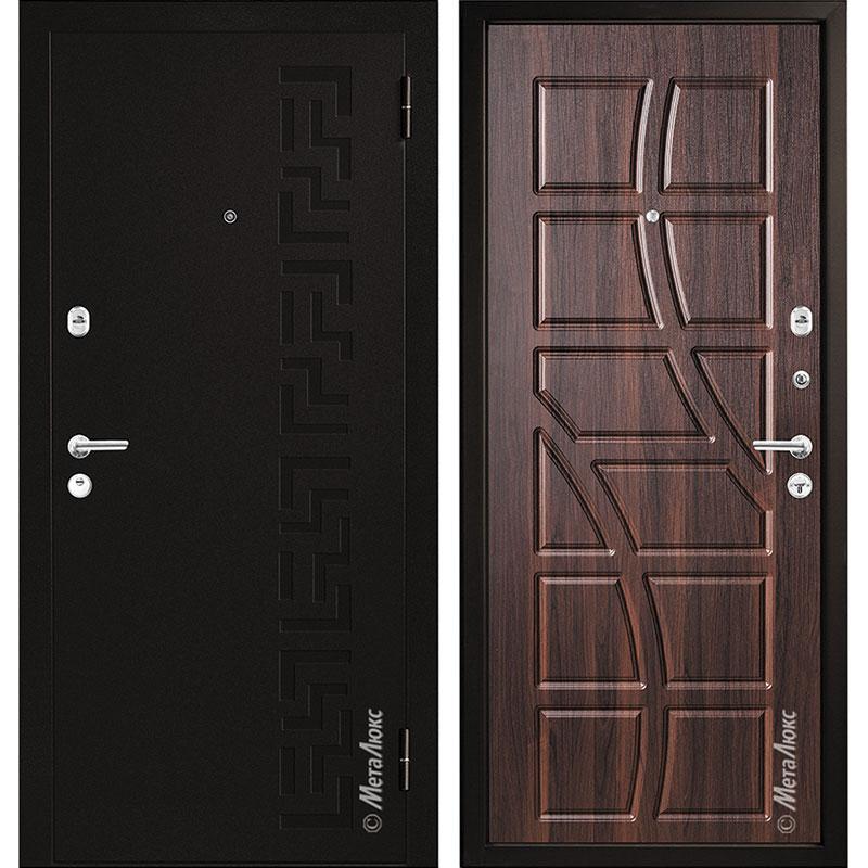 Входная дверь Металюкс М6/1 коллекция Тренд