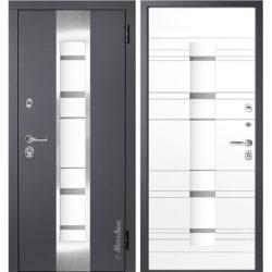 Входная дверь Металюкс М65/1 коллекция Элит