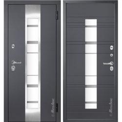 Входная дверь Металюкс М65 коллекция Элит
