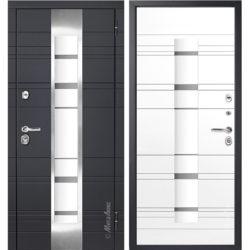 Входная дверь Металюкс М66/1 коллекция Элит