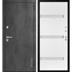 Входная дверь Металюкс М70/1 коллекция Элит