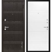 Входная дверь Металюкс М711/1 коллекция Статус