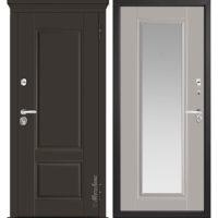 Входная дверь Металюкс М730/2 Z коллекция Статус