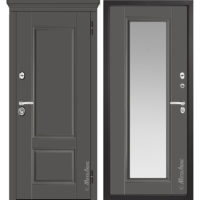 Входная дверь Металюкс М730/5 Z коллекция Статус