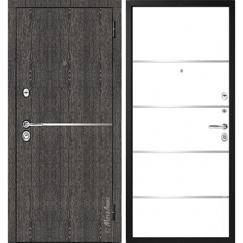 Входная дверь Металюкс М74 коллекция Элит