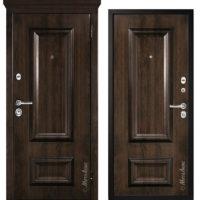 Входная дверь Металюкс М75/1 коллекция Элит