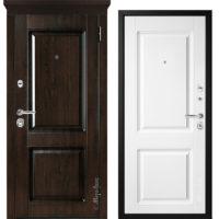 Входная дверь Металюкс М78/1 коллекция Элит