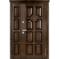 Входная дверь Металюкс М801 коллекция Статус