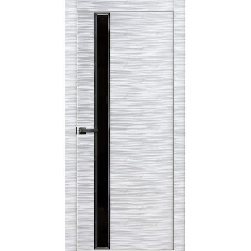 Межкомнатная дверь 3D F-3 Эмаль коллекция F