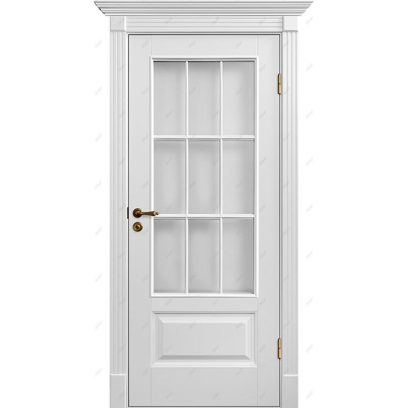 Межкомнатная дверь Авалон-11 Эмаль коллекция Авалон