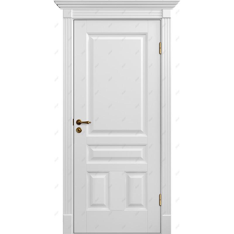 Межкомнатная дверь Авалон-13 Эмаль коллекция Авалон