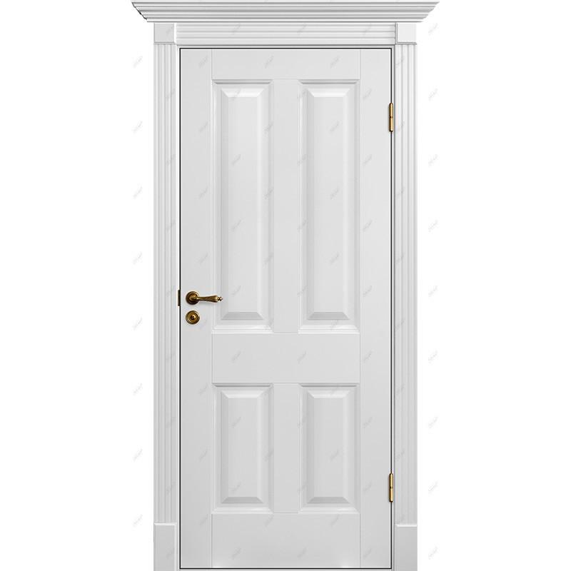 Межкомнатная дверь Авалон-17 Эмаль коллекция Авалон