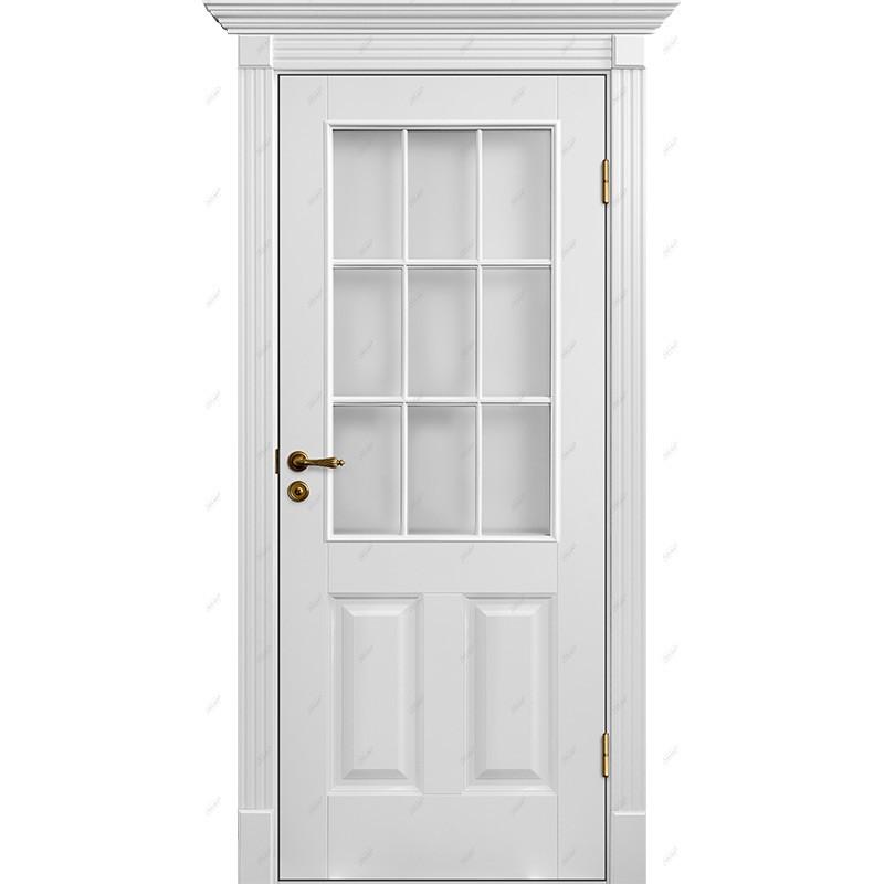 Межкомнатная дверь Авалон-19 Эмаль коллекция Авалон