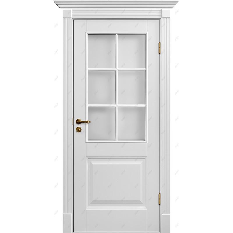 Межкомнатная дверь Авалон-2 Эмаль коллекция Авалон