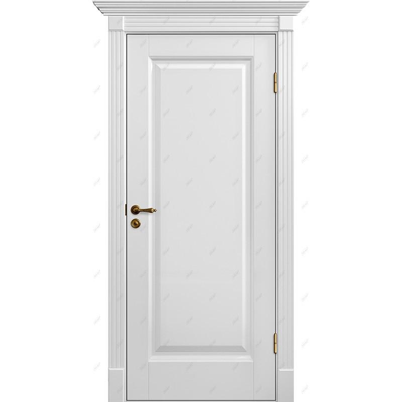 Межкомнатная дверь Авалон-21 Эмаль коллекция Авалон