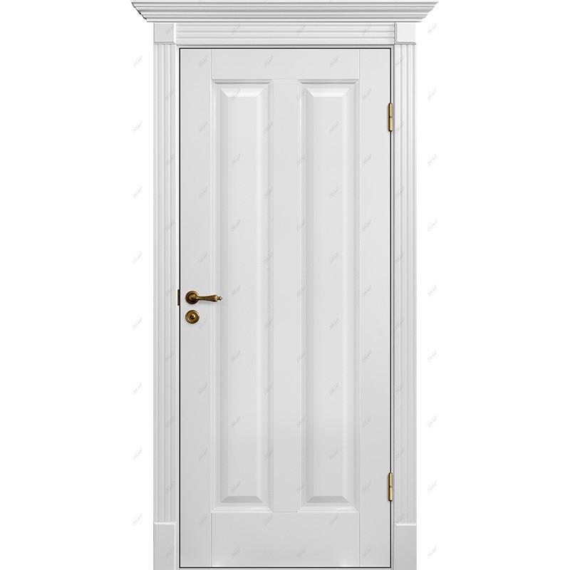 Межкомнатная дверь Авалон-22 Эмаль коллекция Авалон