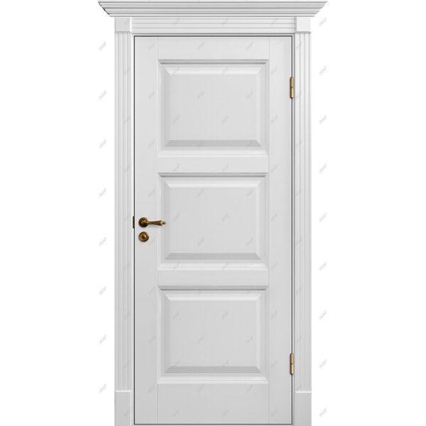 Межкомнатная дверь Авалон-23 Эмаль коллекция Авалон