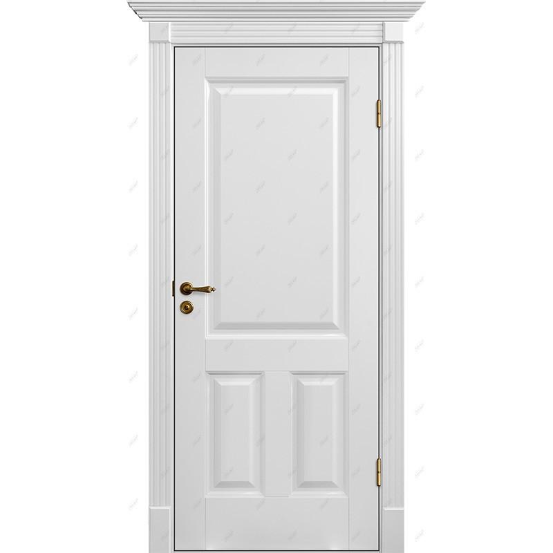 Межкомнатная дверь Авалон-27 Эмаль коллекция Авалон