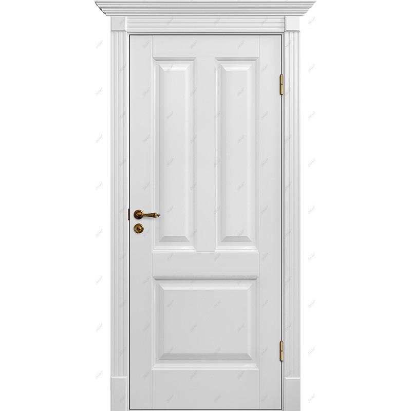 Межкомнатная дверь Авалон-28 Эмаль коллекция Авалон
