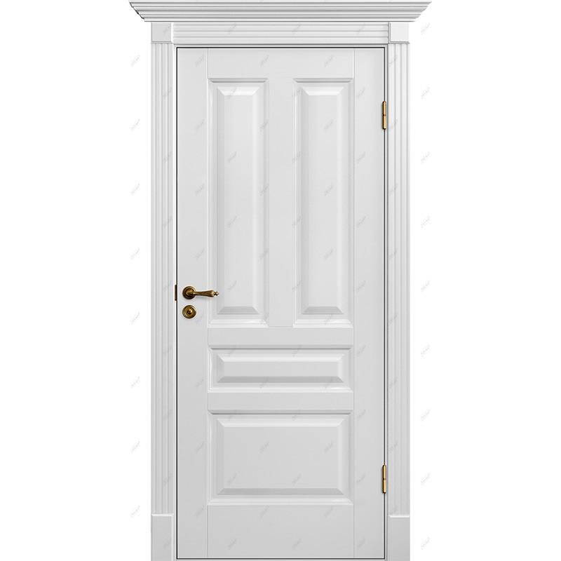 Межкомнатная дверь Авалон-29 Эмаль коллекция Авалон
