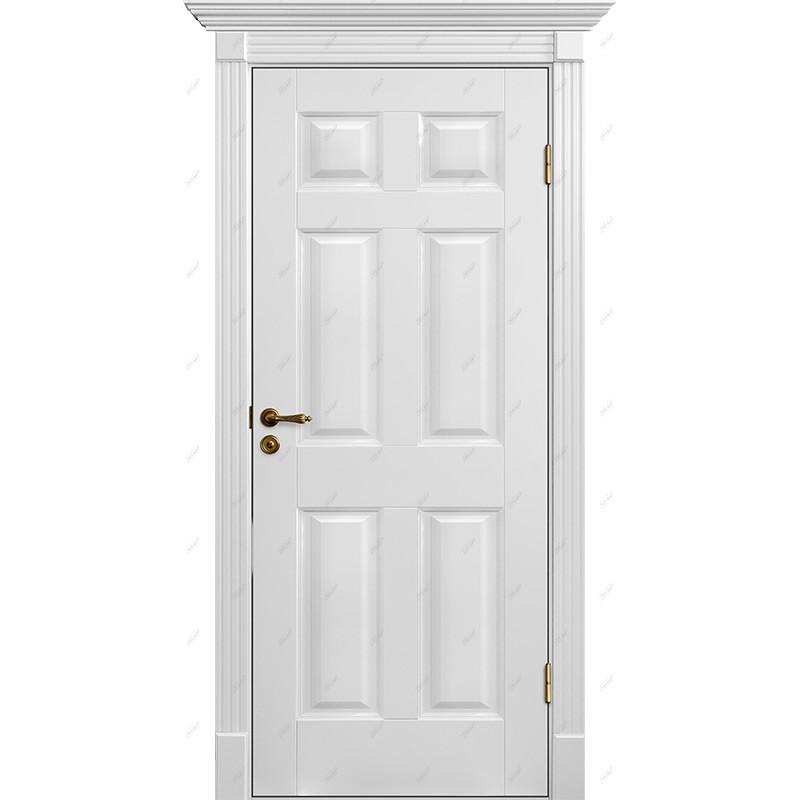 Межкомнатная дверь Авалон-32 Эмаль коллекция Авалон