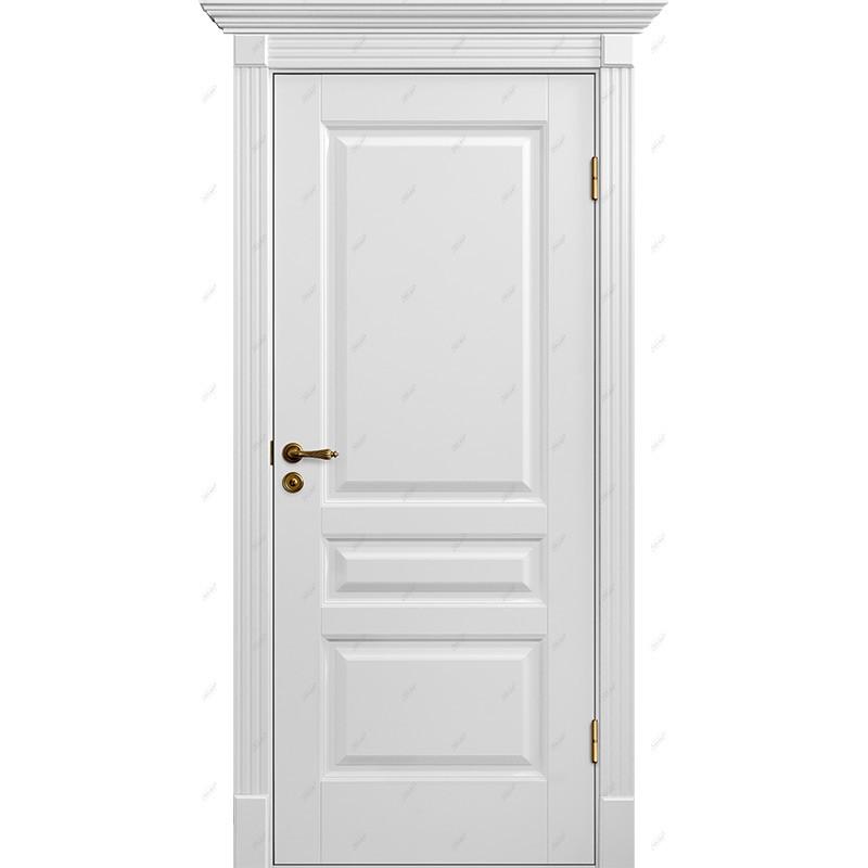 Межкомнатная дверь Авалон-5 Эмаль коллекция Авалон