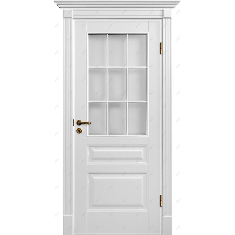 Межкомнатная дверь Авалон-7 Эмаль коллекция Авалон