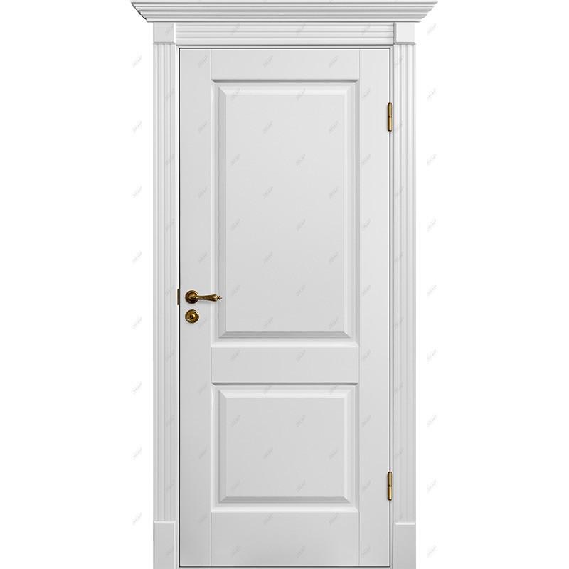 Межкомнатная дверь Классик-1 Эмаль коллекция Классик