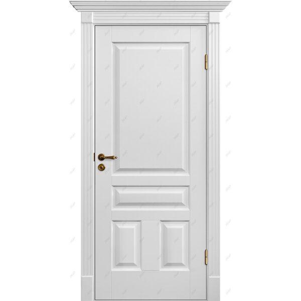 Межкомнатная дверь Классик-13 Эмаль коллекция Классик