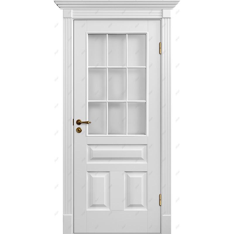Межкомнатная дверь Классик-15 Эмаль коллекция Классик