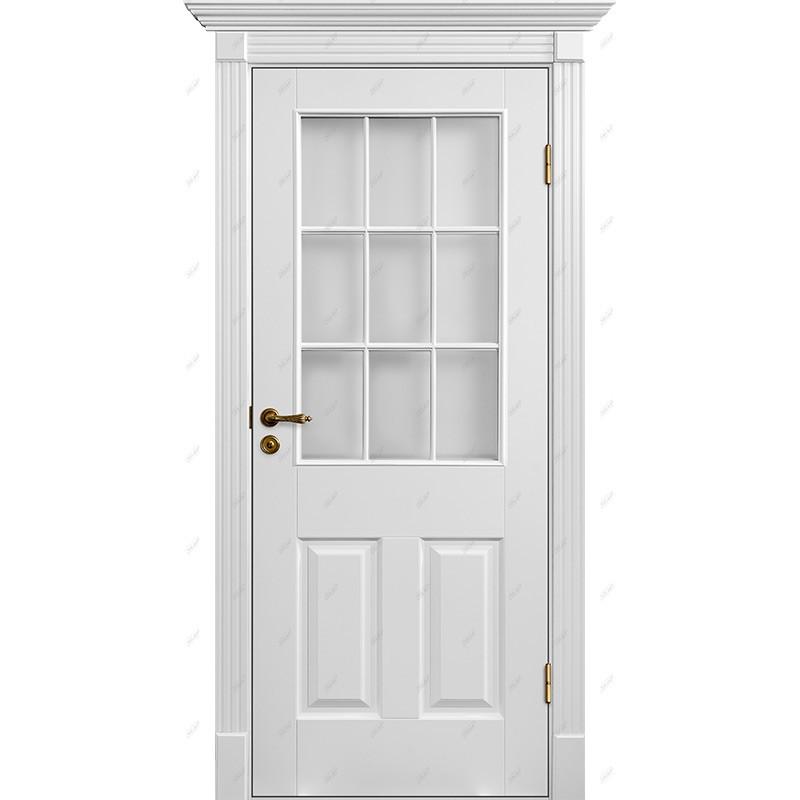 Межкомнатная дверь Классик-19 Эмаль коллекция Классик