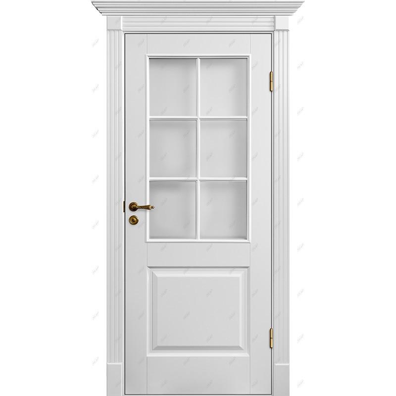 Межкомнатная дверь Классик-2 Эмаль коллекция Классик