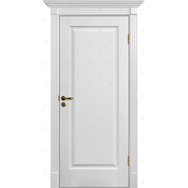 Межкомнатная дверь Классик-21 Эмаль коллекция Классик