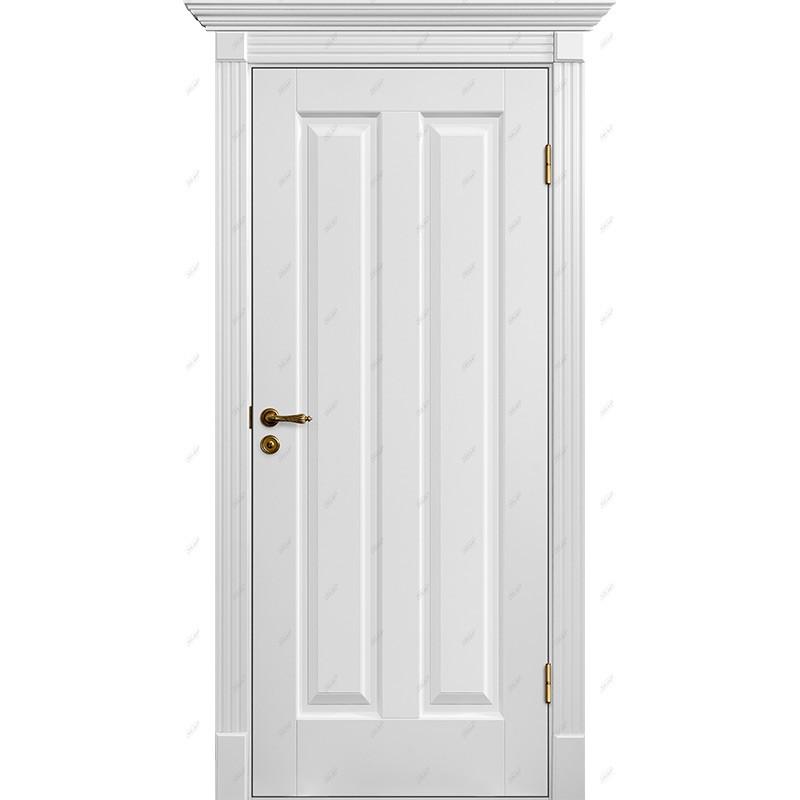 Межкомнатная дверь Классик-22 Эмаль коллекция Классик