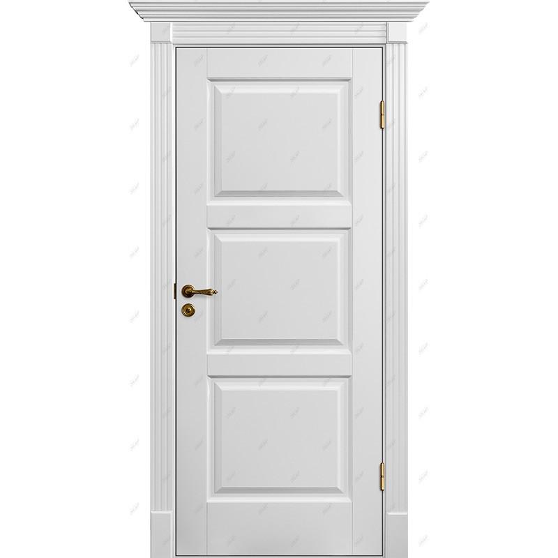 Межкомнатная дверь Классик-23 Эмаль коллекция Классик