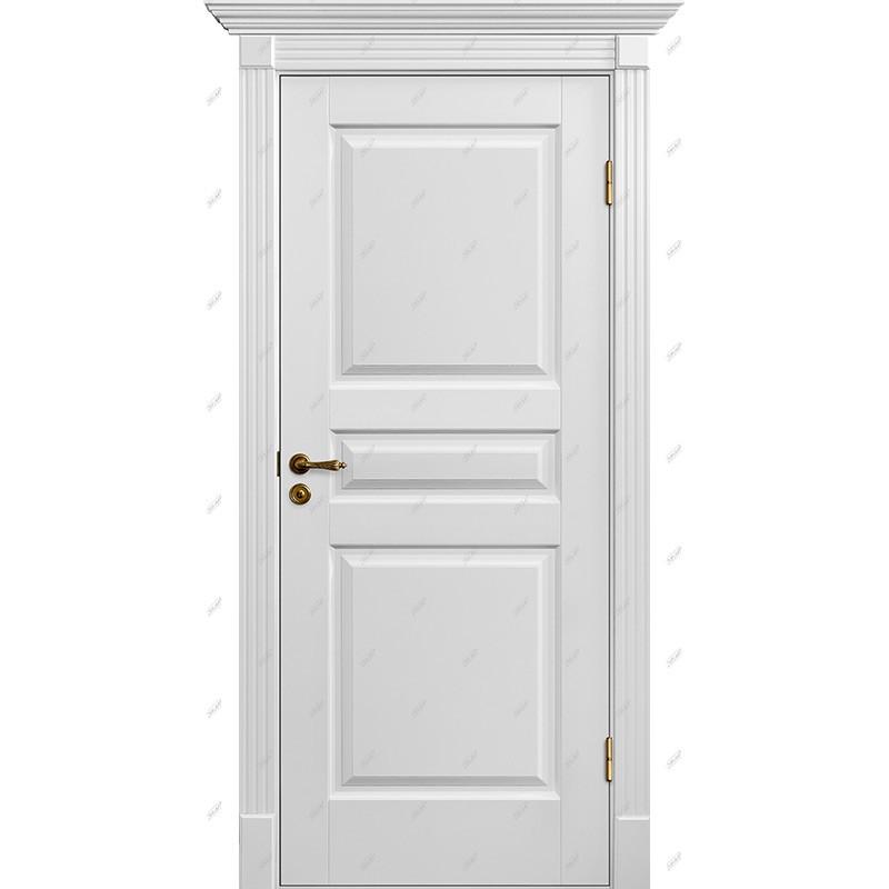 Межкомнатная дверь Классик-25 Эмаль коллекция Классик