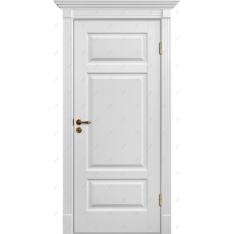 Межкомнатная дверь Классик-26 Эмаль коллекция Классик