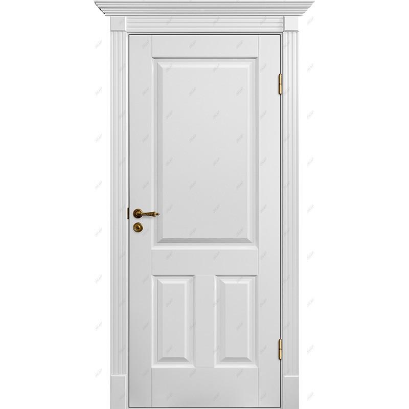 Межкомнатная дверь Классик-27 Эмаль коллекция Классик