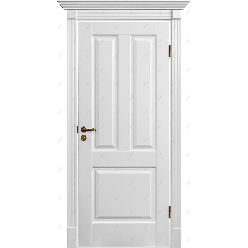 Межкомнатная дверь Классик-28 Эмаль коллекция Классик