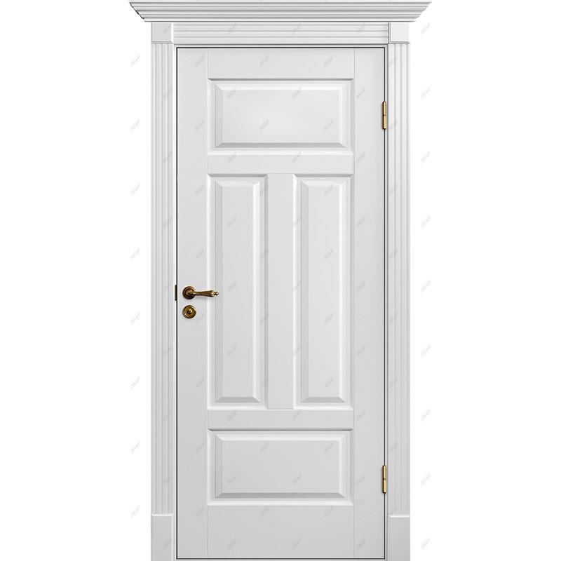 Межкомнатная дверь Классик-30 Эмаль коллекция Классик