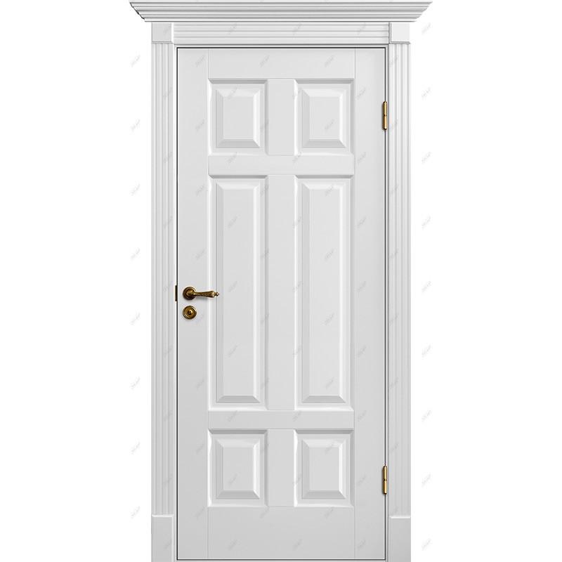 Межкомнатная дверь Классик-31 Эмаль коллекция Классик