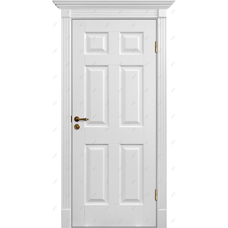 Межкомнатная дверь Классик-32 Эмаль коллекция Классик