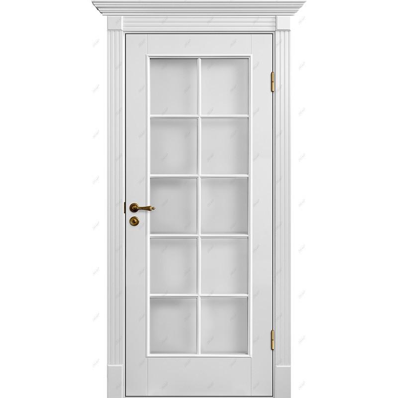 Межкомнатная дверь Классик-33 Эмаль коллекция Классик
