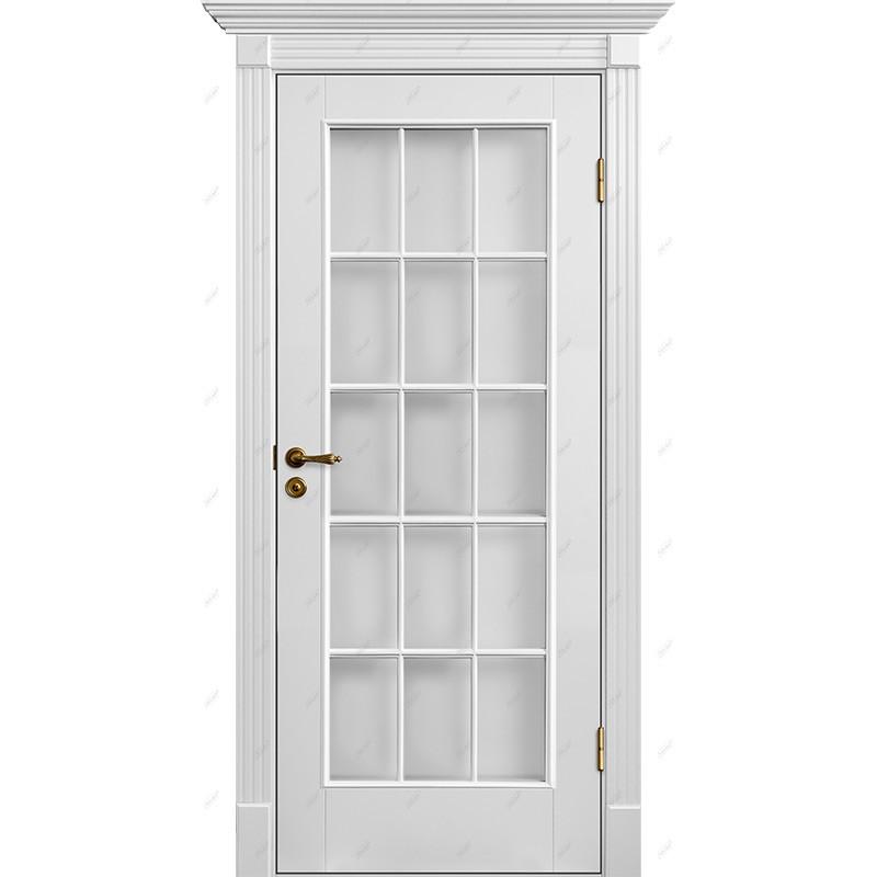 Межкомнатная дверь Классик-34 Эмаль коллекция Классик