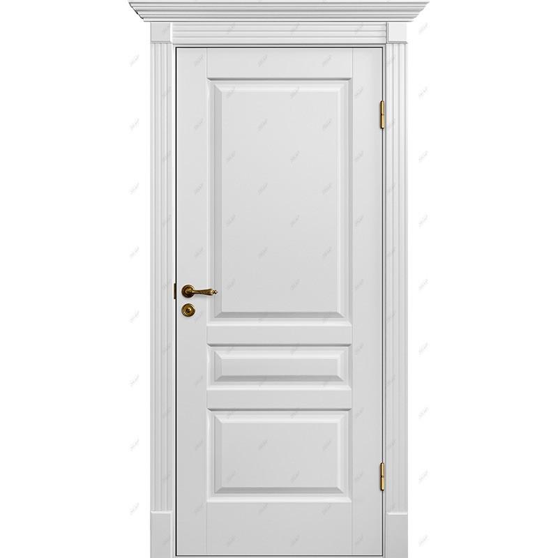 Межкомнатная дверь Классик-5 Эмаль коллекция Классик
