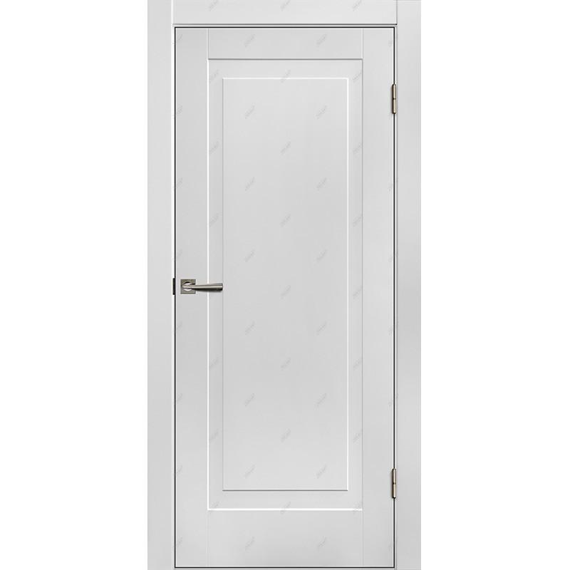 Межкомнатная дверь Микси-1 Эмаль коллекция Микси